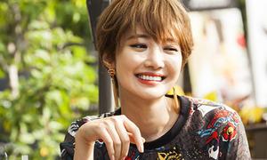 Go Joon Hee - yêu nữ hàng hiệu đáng yêu trong 'She was pretty'