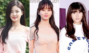 Sự phát triển của bộ ba nữ diễn viên thế hệ mới xứ Hàn