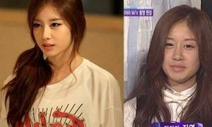 3 video hot 29/10: Nhan sắc thật của sao Hàn khi không make-up