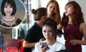 Linh Miu bênh chuyên gia makeup, 'tố' Quỳnh Anh Shyn chảnh chọe
