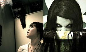 Những cảnh phim kinh dị khiến bạn lạnh gáy khi đi vệ sinh