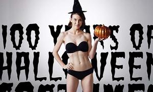 3 video hot 31/10: 100 năm thay đổi của đồ hóa trang Halloween