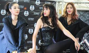 'Hào quang nghiệt ngã' - phim Thái tiết lộ hậu trường khắc nghiệt showbiz