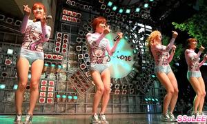 4 fancam đạt triệu view vì sexy, mặc lố của girlgroup Hàn