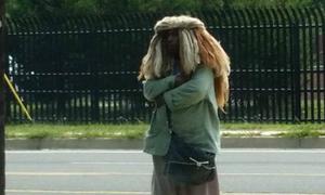 Mái tóc của những người vui tính nhất thế giới