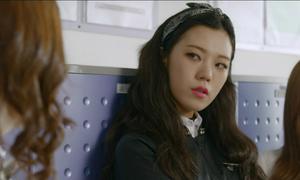 3 'ác nữ học đường' trên màn ảnh Hàn 2015