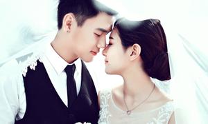 Ảnh cưới của Trang Lou - Tùng Sơn