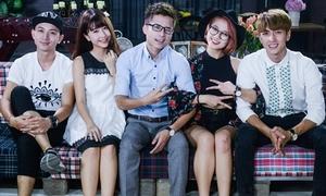 Bình An: 'Không có chuyện bất mãn khi rời 5s Online'