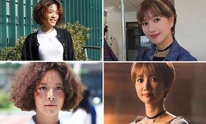Giới trẻ Hàn, Việt đua nhau làm đẹp giống diễn viên 'She was pretty'