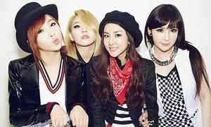 Fan nghi ngờ việc 2NE1 comeback vào ngày 21/11