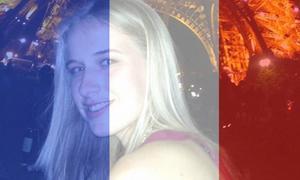 Cô gái thoát chết trong vụ nổ súng ở Paris nhờ nằm giả chết