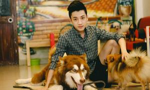 13 chú chó tại quán cafe Việt chết vì trúng độc