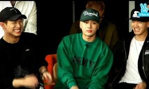 MC Hàn dùng từ khinh miệt với Jackson GOT7