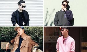Chất riêng khó lẫn của 6 stylist trẻ đình đám Việt Nam