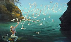 Đố vui: Đàn chim giúp bạn gửi tới thông điệp gì?