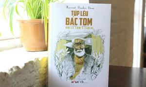 Tặng độc giả 5 cuốn 'Túp lều bác Tom'