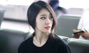 Loạt mỹ nhân Kpop có góc nhìn nghiêng khiến fan mê mẩn