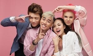 MLee, Phương Ly, Soobin đóng phim lột trần góc khuất showbiz Việt