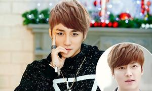 Sơn Tùng trông thế nào với 7 kiểu tóc hot của sao Hàn