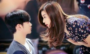 Bị bạn gái bắt xem 213 tập phim Hàn để học lãng mạn