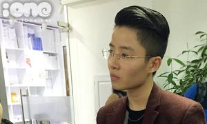 Tú Lơ Khơ thấy mình không được lợi khi Việt Nam cho phép chuyển giới