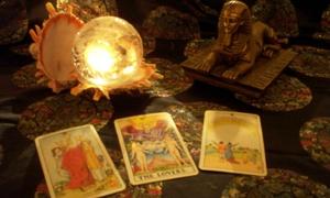 Tarot: Điều bạn kỵ làm vào cuối năm