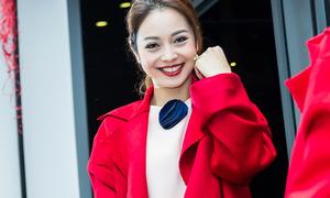 Jennifer Phạm trẻ xinh, nhí nhảnh như teen girl