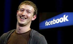 Ông chủ Facebook quyết định hiến tặng 99% tài sản