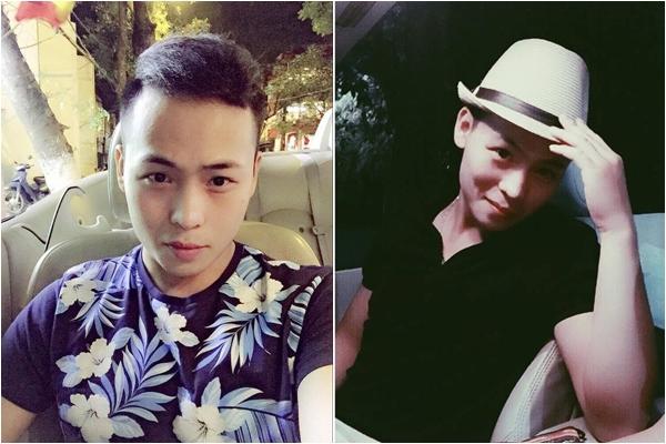 Chân dung bạn trai mới của hot girl Hà Lade.
