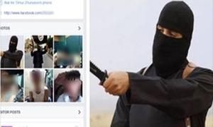 Tìm ra 3 học sinh Việt mạo danh IS