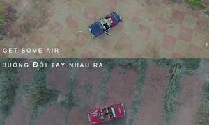 Loạt chi tiết được cho 'mượn ý tưởng' trong MV 'Buông đôi tay nhau ra'