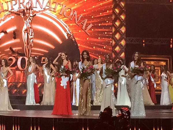 Hoa hậuAfrica - Rwanda America - Panama  Asia - India  Europe - Slovak Republic