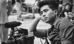 Ứng Duy Kiên - đạo diễn đứng sau 2 MV gây sốt 'Thật bất ngờ', 'Vợ người ta'