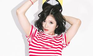 Mix đồ đông cool, ngầu như Hyun Ah phiên bản Việt
