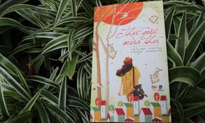 Tặng độc giả 5 cuốn 'Thư gửi mùa thu'