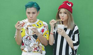 MV 'chất đến từng giây' của cặp đôi Trouble Maker phiên bản Việt