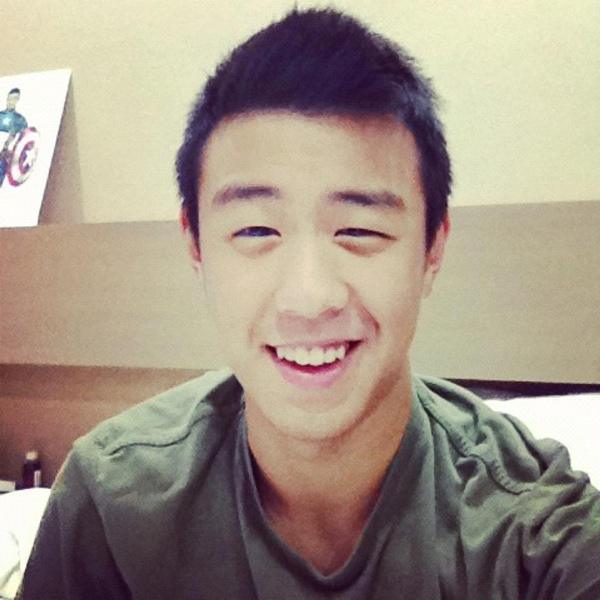 Vlogger Huyme, tên thật Phạm Công Thành