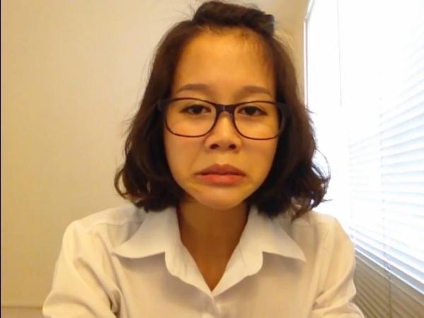 An Nguy gây ấn tượng đặc biệt trong làng YouTube khi là cô gái hiếm hoi thành công trên lĩnh vực làm vlog.