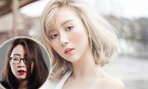 Dạ Miêu - nữ nhiếp ảnh 9X được hot girl 'chọn mặt gửi vàng'