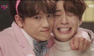 Cặp nam - nam 'Kill me, heal me' được đề cử Cặp đôi đẹp nhất