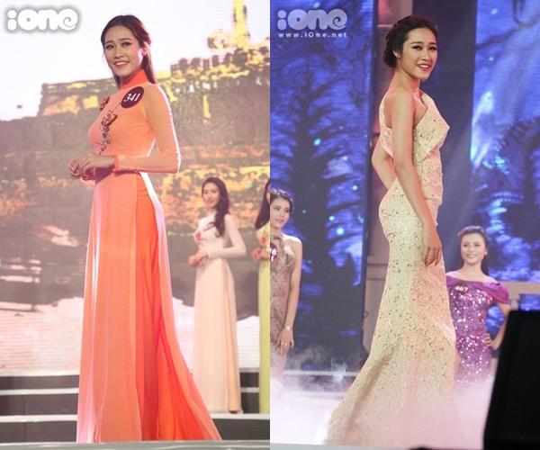 Mỹ Huyền chia sẻ, từ cuộc thi Miss Áo dài 2014 đến danh hiệu Hoa khôi