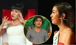 Huỳnh Lập Lờ khiến Việt Hương, Thúy Vân khóc nấc trên ghế nóng