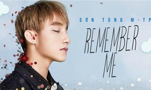 Nam sinh Hải Phòng làm văn từ hit 'Remember Me' của Sơn Tùng