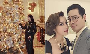 Sao Việt 18/12: Huyền Baby khoe độ xa hoa, Elly Trần nên duyên với Phan Anh