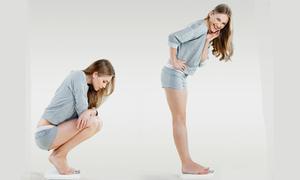 4 nguyên lý ăn cho người muốn giảm cân nhanh chóng