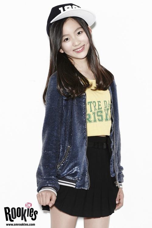 Lami tên thật là Kim Sung Kyung, đóng phim từ năm lên 9. Một số phim truyền hình mà Lami tham gia là Five Fingers (năm 2012), A Wife's Credentials (năm 2012)...