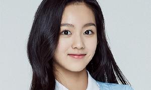 Cô bé 12 tuổi có vẻ đẹp trung bình cộng của Yoon Ah, Sulli