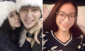 Sao Việt 23/11: B Trần tình cảm với Sa Lim, Phạm Hương khoe cằm nhọn V-line