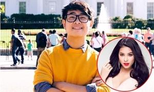 Du học sinh Mỹ bàn về HHHV: 'Mình không hề đả kích Phạm Hương'