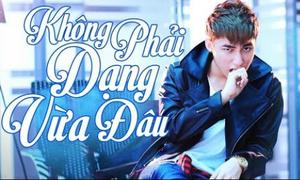 Sơn Tùng chiếm 4/10 từ khóa hot nhất Việt Nam 2015
